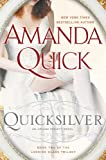 Quicksilver (Looking Glass Trilogy, #2; Arcane Society, #11)