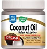 Nature's Way Coconut Oil-Value Pkg-64 Ounces Total (Packaging may Vary)