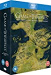 Game of Thrones - Season 1-3 [Blu-ray...