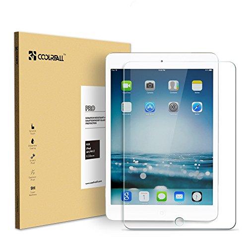Coolreall-Ultra-klar-Panzerglas-Schutzfolie-fr-iPad-Air-Air2-033mm-Dnn