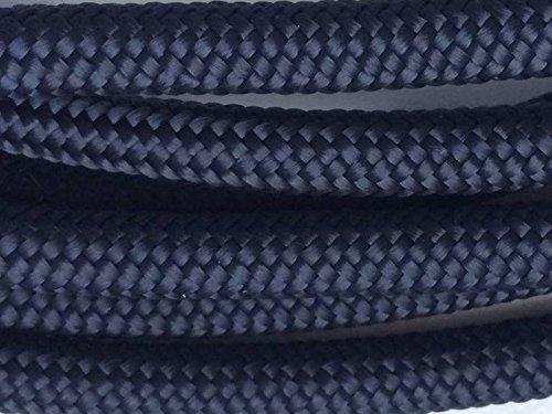 MacaRope Montageseil für Hängematten und Hängestühle 3 Meter blau