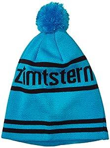 Zimtstern Beanie Lost, blue/black, One size, 7733280744310