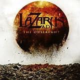 echange, troc Lazarus A.D. - The Onslaught
