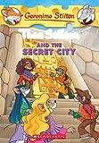Thea Stilton and the Secret City (Geronimo Stilton Special Edition)