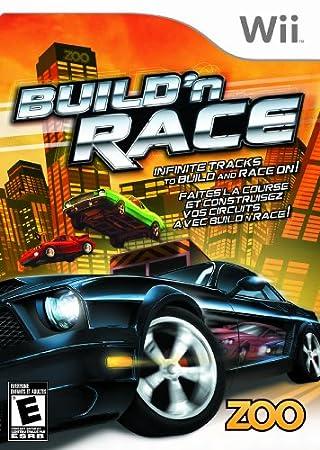 Build ' n Race