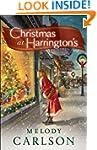 Christmas at Harrington's