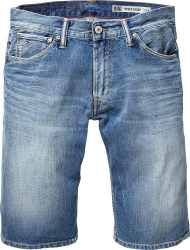 Hilfiger Denim Ryder ZF SP12 Dev Men's Shorts Dedham Vintage W28 IN