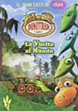 Dinotren - Volumen 7 [DVD] en Castellano