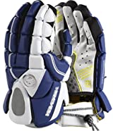 Maverik Lacrosse 3000512 Mission Men's Lacrosse Fielder Gloves (Call 1-800-327-0074 to order)