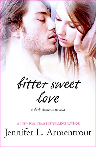 Bitter Sweet Love (The Dark Elements) (White Hot Kiss compare prices)
