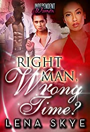 Right Man, Wrong Time? (A BWAM Romance Book 1)