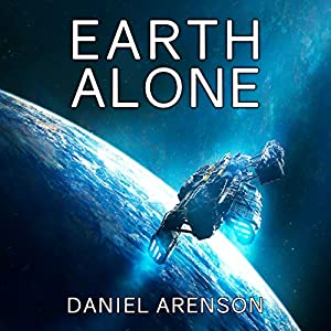 Earth Alone Audiobook