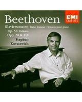 Beethoven Sonates 27 21