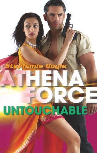 Image of Untouchable (Athena Force)