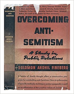 Antisemitism in the United States