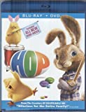 Hop (Blu-ray + DVD)
