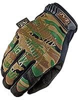 Mechanix Wear MG-71-008 Original Glove, Camo, Small