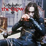 The Crow (With Brandon Lee) 2015 Cale...
