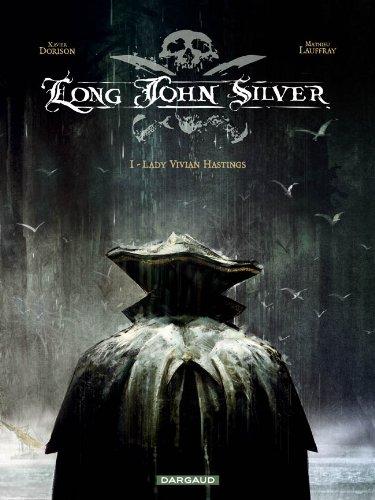 Long John Silver (01) : Lady Vivian Hastings