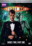 Doctor Who: Series Two - Part One [DVD] [Region 1] [US Import] [NTSC]
