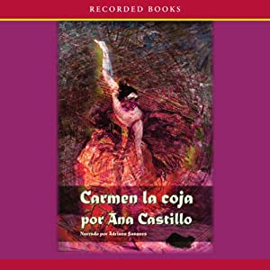 Carmen la coja [Peel My Love Like An Onion (Texto Completo)] Audiobook