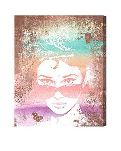 Oliver Gal 'Elegance Looks' Canvas Art, Multi