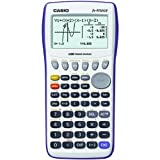 Casio - 9750gii Graphing Calculator, 21-Digit Lcd (Color: blue, Tamaño: 15/16 x 3 9/16 x7 3/16)