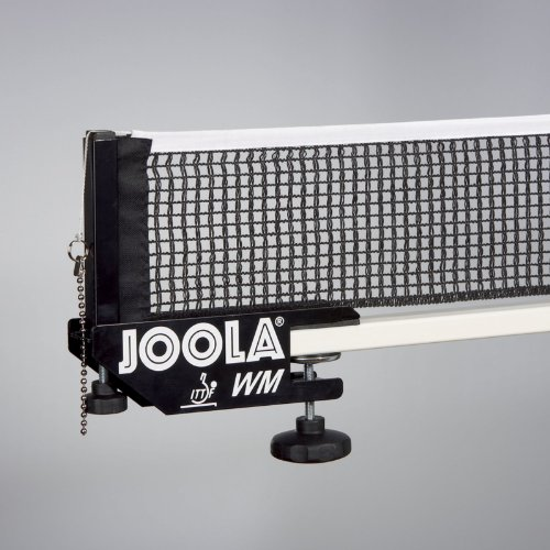 Review Of JOOLA WM Table Tennis Net Set
