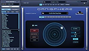 Spectrasonics Omnisphere 2 from Spectrasonics