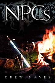 NPCs (Spells, Swords, & Stealth Book 1)
