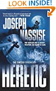 Heretic: Book One of the Templar Chronicles