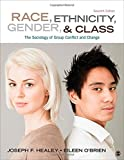img - for Race, Ethnicity, Gender, and Class: The Sociology of Group Conflict and Change book / textbook / text book