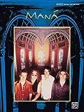 Man?�: Authentic Guitar TAB (Spanish Language Edition) (Authentic Guitar-Tab Editions) by Mana (1998) Sheet music