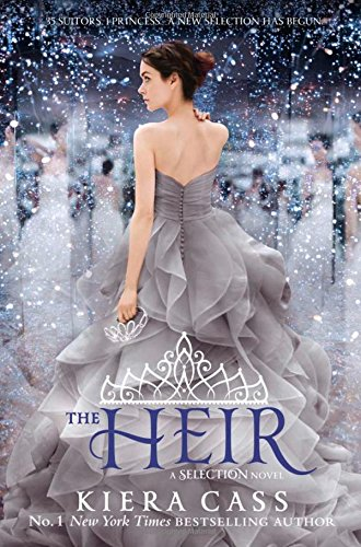 The Selection Book 4. The Heir (HarperCollins Children's Books)