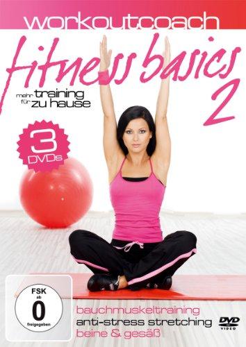 Workout Coach: Fitness Basics 2 (DVD)