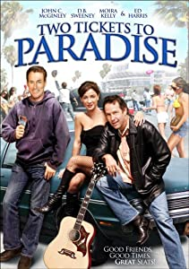 Two Tickets to Paradise [Import]