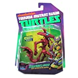 Squirrelanoid Teenage Mutant Ninja Turtles TMNT Action Figure