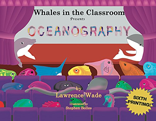 Whales in the Classroom Oceanography 6th printing - 2015