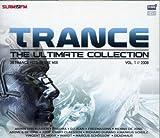 echange, troc Compilation, Sebastian Brandt - Trance : The Ultimate Collection 2008 /Vol.1