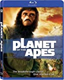 Planet of the Apes [Blu-ray] [1968] [US Import]