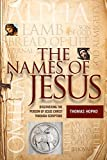 img - for The Names of Jesus: Discovering the Person of Jesus Christ through Scripture book / textbook / text book
