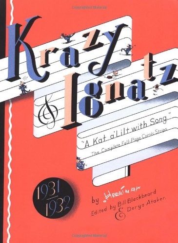Krazy & Ignatz 1931-1932: