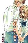 Sawako, tome 23