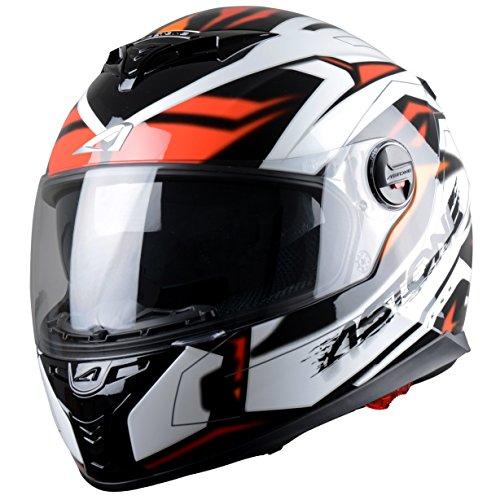 Astone Helmets gt800ex-futura Casco Integrale GT800