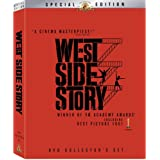 West Side Story (Special Edition Collector's Set) ~ Natalie Wood
