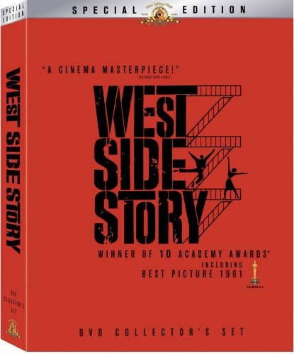 West Side Story (Special Edition Collector's Set)