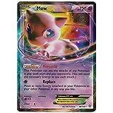 Pokemon - Mew-EX (46) - BW - Dragons Exalted - Holo