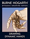 img - for Drawing Dynamic Hands book / textbook / text book