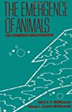img - for The Emergence of Animals book / textbook / text book