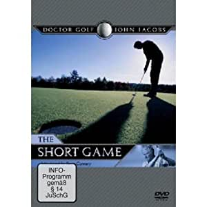 Doctor Golf: John Jacobs - the Short Game [Import anglais]